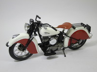 Indian Sport Scout 1940  MINICHAMPS  122140800  4012138085053  1/12 1