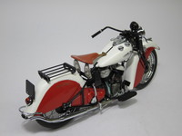 Indian Sport Scout 1940  MINICHAMPS  122140800  4012138085053  1/12 3