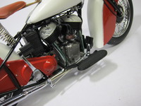 Indian Sport Scout 1940  MINICHAMPS  122140800  4012138085053  1/12 5