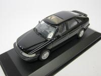 Saab 900 Saloon 1995  MINICHAMPS  430170500  4012138017801  1/43 1