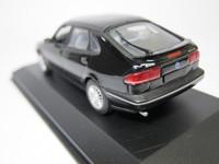 Saab 900 Saloon 1995  MINICHAMPS  430170500  4012138017801  1/43 2