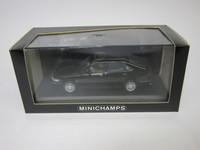 Saab 900 Saloon 1995  MINICHAMPS  430170500  4012138017801  1/43 3