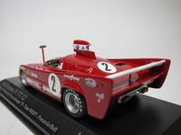 Alfa Romeo 33 TT 12 Team WKRT   MINICHAMPS  400751202  4012138076600  1/43 2