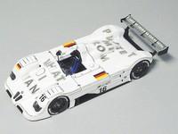 Art Car Jenny Holzer BMW V12 LMR  80430150916  1/18 1