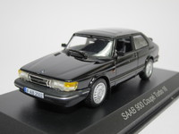 Saab 900 Turbo 16 Coupe  NOREV  810030  3551098100303  1/43 1