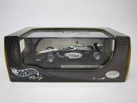 McLaren MP4-16  MATTEL  50209  074299502095  1/43 3