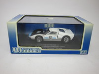 Ford GT 40 MkII No.97 24h Daytona 1966  UNIVERSAL HOBBIES  E3693  4955439050453  1/43 3