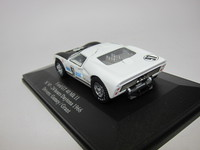 Ford GT 40 MkII No.97 24h Daytona 1966  UNIVERSAL HOBBIES  E3693  4955439050453  1/43 2