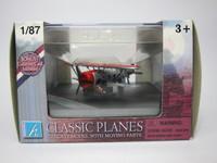 Grumman F3F-3  HONGWELL  941  4891965009414  1/87 3