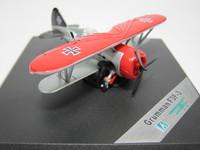 Grumman F3F-3  HONGWELL  941  4891965009414  1/87 1