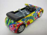 Austin Powers BEETLE CONVERTIBLE  MATCH BOX 2