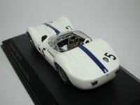 Maserati Tipo 61 ADAC 1000km 1960  MINICHAMPS  400601205  4012138061279  1/43 2