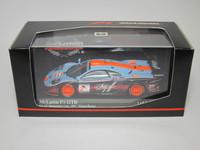 McLaren F1 GTR FIA GT97  MINICHAMPS  530174302  4012138049284  1/43 3