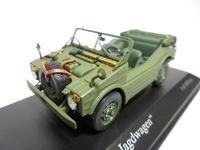 Porsche 597 Jagdwagen 1954  MINICHAMPS  400065300  4012138070837  1/43 1