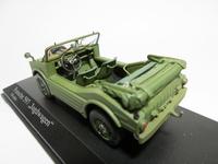 Porsche 597 Jagdwagen 1954  MINICHAMPS  400065300  4012138070837  1/43 2