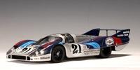 PORSCHE 917L LE MANS RACING CAR 71  AUTOart  87171  674110871715  1/18 1