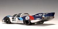 PORSCHE 917L LE MANS RACING CAR 71  AUTOart  87171  674110871715  1/18 2