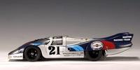 PORSCHE 917L LE MANS RACING CAR 71  AUTOart  87171  674110871715  1/18 3