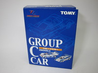 TOMICA LIMITED GROUP C CAR 2 MODELS  TOMY  4904810706854 1