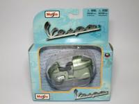 Vespa monthlery (1950)  Maisto  31540  090159315407  1/18 1