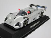 Mercedes-Benz C11  MINICHAMPS  B66040058  1/43 1