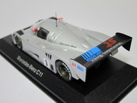 Mercedes-Benz C11  MINICHAMPS  B66040058  1/43 2