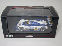 CALSONIC NISSAN R88C Le Mans 1988  EBBRO  680  4526175436803  1/43 3