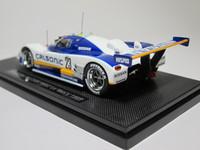CALSONIC NISSAN R88C Le Mans 1988  EBBRO  680  4526175436803  1/43 2