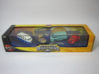 HOT&CLASSIC BUGS&BUSES   MATTEL  29218  074299292187 2
