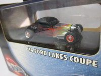 34 FORD LAKES COUPE  MATTEL  54523  074299545238 3