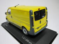 Opel Vivaro Delivery van  MINICHAMPS  430040560  4012138039100  1/43 2