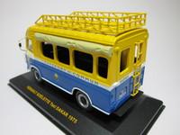 Renault Goeletta Taxi Dakar 1975  ixo  CLC081  4895102309092  1/43 2