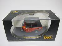 Bajaj Taxi Jakarta 1990  ixo  CLC087  4895102306312  1/43 3