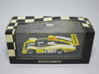 Renault Alpine A443 24h Le Mans 1978  MINICHAMPS  430781101  4012138037373  1/43 3