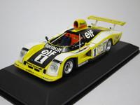 Renault Alpine A443 24h Le Mans 1978  MINICHAMPS  430781101  4012138037373  1/43 1