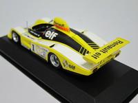 Renault Alpine A443 24h Le Mans 1978  MINICHAMPS  430781101  4012138037373  1/43 2