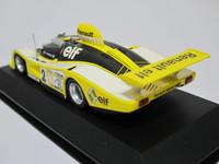 Renault Alpine A442B Winner Le Mans 1978  MINICHAMPS  430781102  4012138036895   1/43 2
