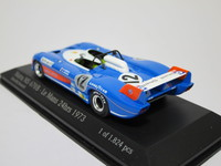 Matra MS 670 B Le Mans 1973 #12  MINICHAMPS  430731112  4012138033962  1/43 2