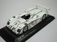 Audi R8 Le Mans 24hrs. 2002  MINICHAMPS  400021205  4012138045798  1/43 1