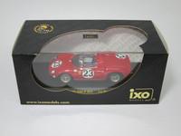 Ferrari 250P #23 Le Mans 1963  ixo  LMC071  4895102307302  1/43 3