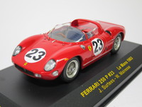 Ferrari 250P #23 Le Mans 1963  ixo  LMC071  4895102307302  1/43 2