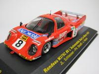 Rondeau M379 #8 L Automobille 2nd  ixo  LMC050  4895102303694  1/43 1