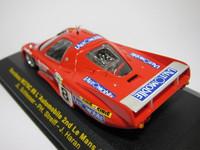 Rondeau M379 #8 L Automobille 2nd  ixo  LMC050  4895102303694  1/43 2