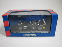 Panoz GTR-1 Team DANS 24h Le Mans 1997  ACTION  AC4978952  4012138033993  1/43 3