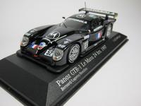 Panoz GTR-1 Team DANS 24h Le Mans 1997  ACTION  AC4978952  4012138033993  1/43 1