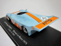 Gulf Mirage GR8 #11 Winner  ixo  LM1975  4895102305087  1/43 2