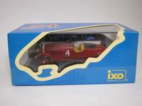 Lagonda Rapide #4 Le Mans 1935  ixo  LM1935  4895102306305  1/43 3