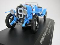 Chenard&Walcker #9 Winner Le Mans 1923  ixo  LM1923  4895102307685  1/43 1