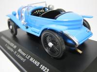 Chenard&Walcker #9 Winner Le Mans 1923  ixo  LM1923  4895102307685  1/43 2