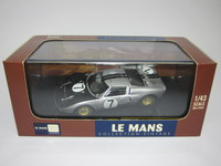 Ford MK II #7 Le Mans 1966  ixo  LMC112  4895102313310  1/43 3